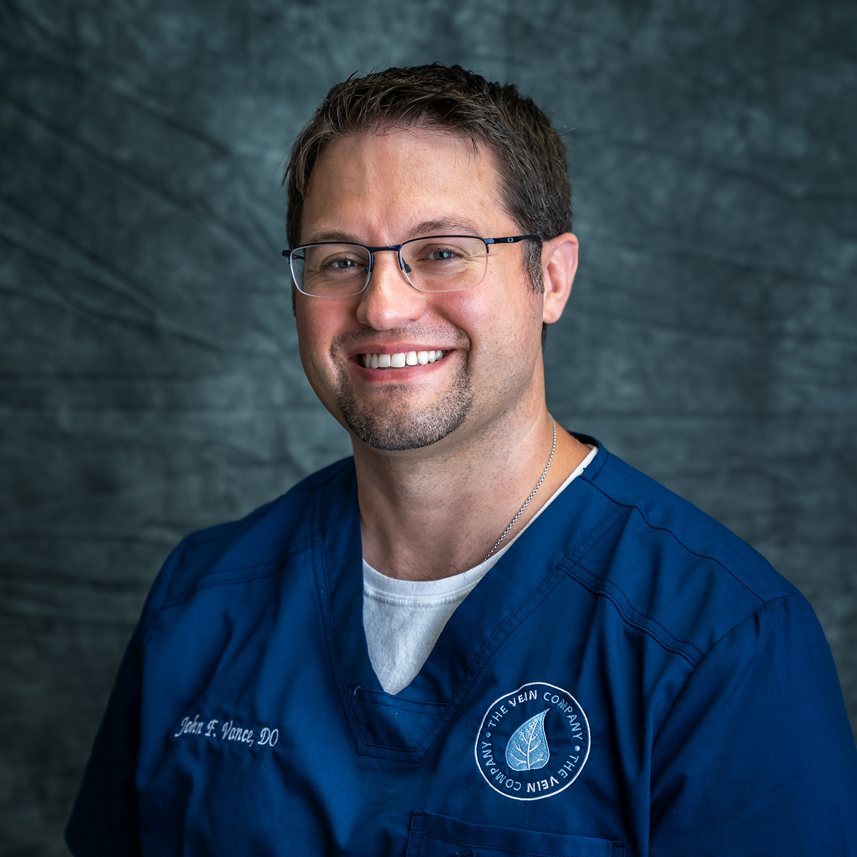 Dr. John Vance, DO