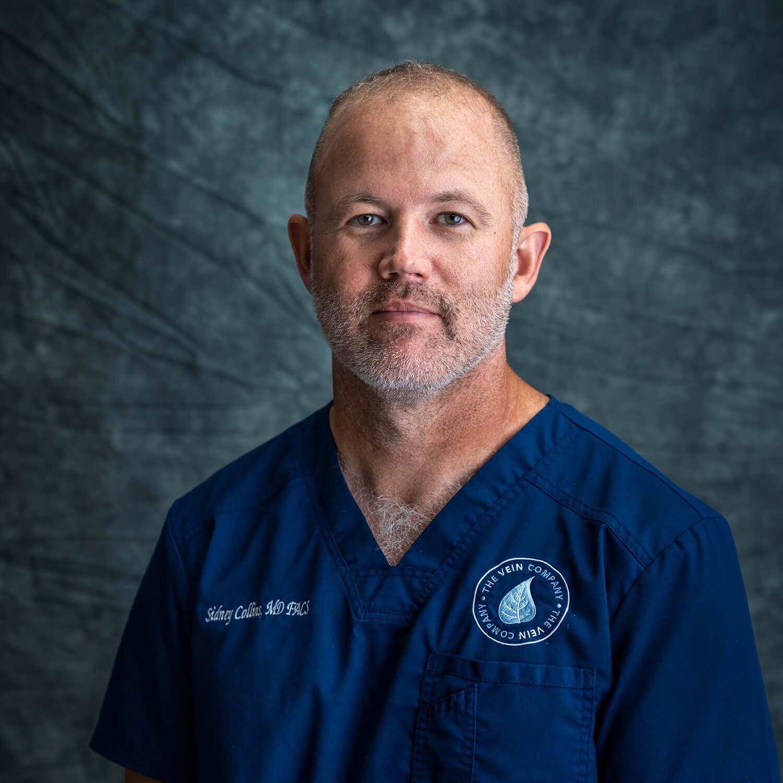 Dr. Sid Collins, MD, FACS