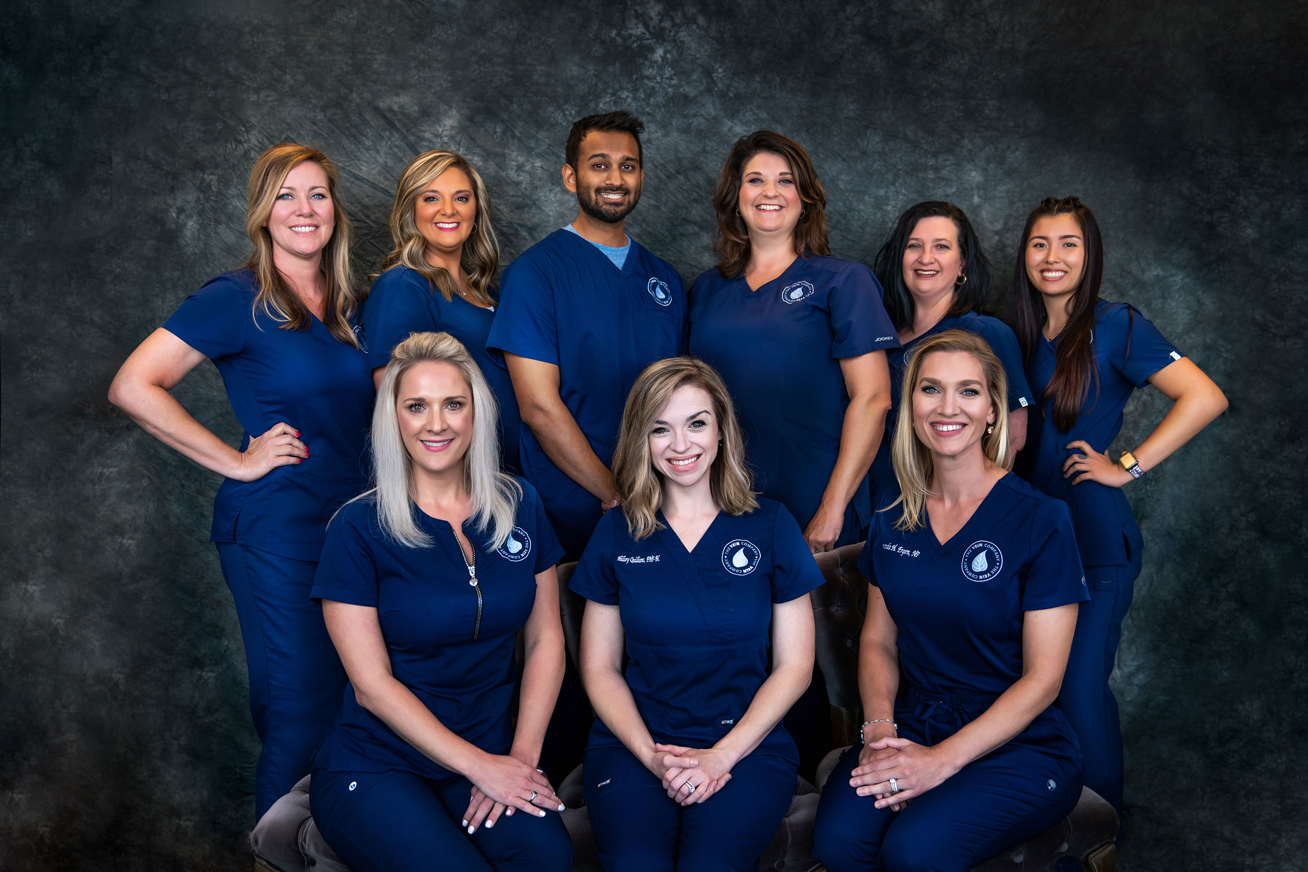 Sevierville & Knoxville Staff